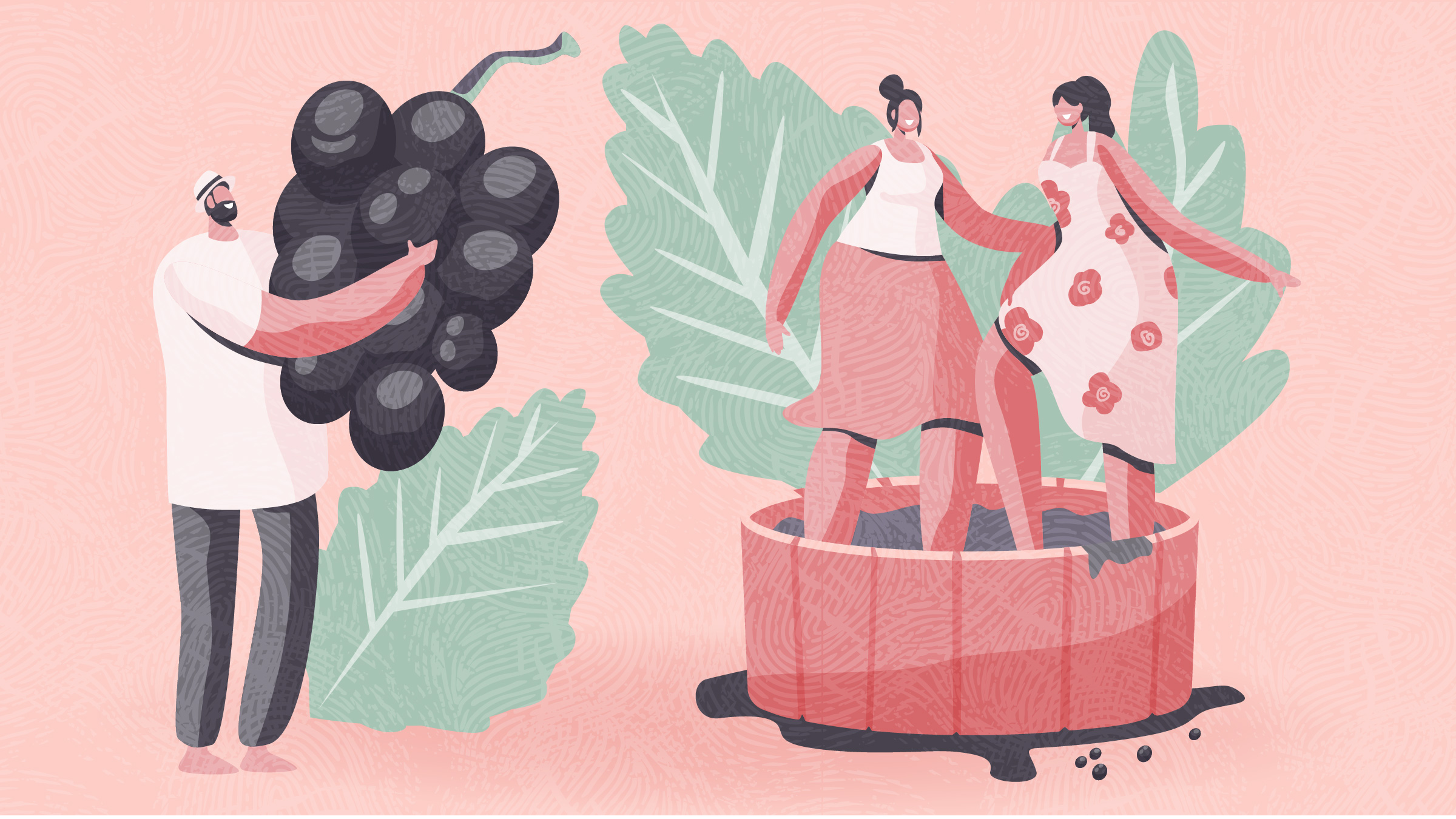 Natural Wine Practices